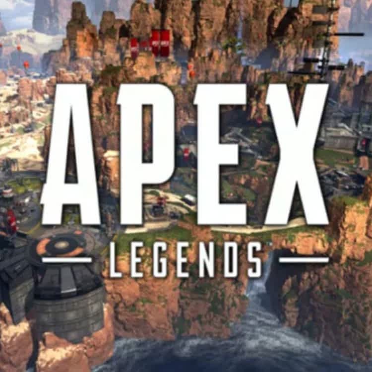 Apex Legends 100+ Lvl | Origin | Warranty |