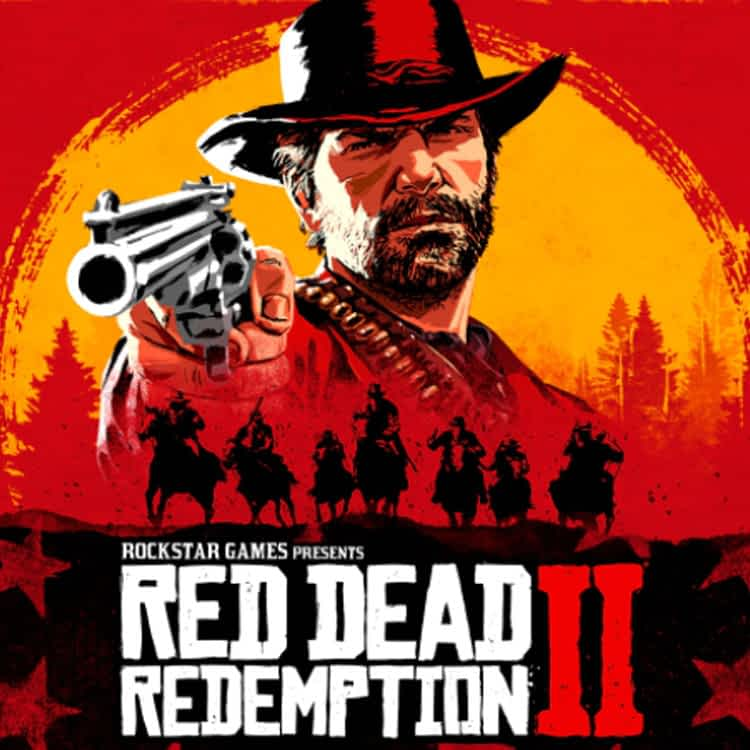 Red Dead Redemption 2 Ultimate + Licensed Account