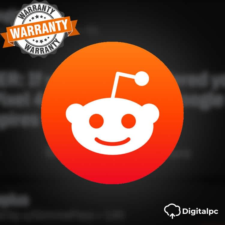 REDDIT ACCOUNTS 5.99$ for 10  accounts