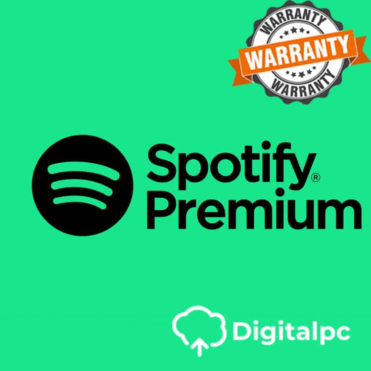 SPOTIFY PREMIUM || 1 MONTH || TO YOUR ACCOUNT